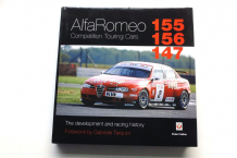 ALFA ROMEO 155/156/147 Competition Touring Cars (Collins 2012)